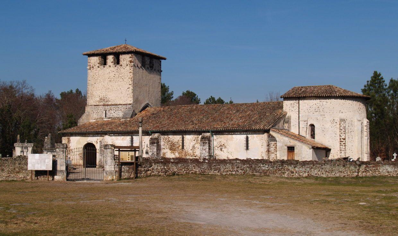 Eglise Mons