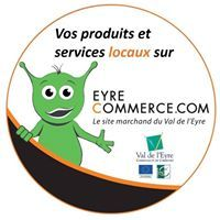 Eyre commerce