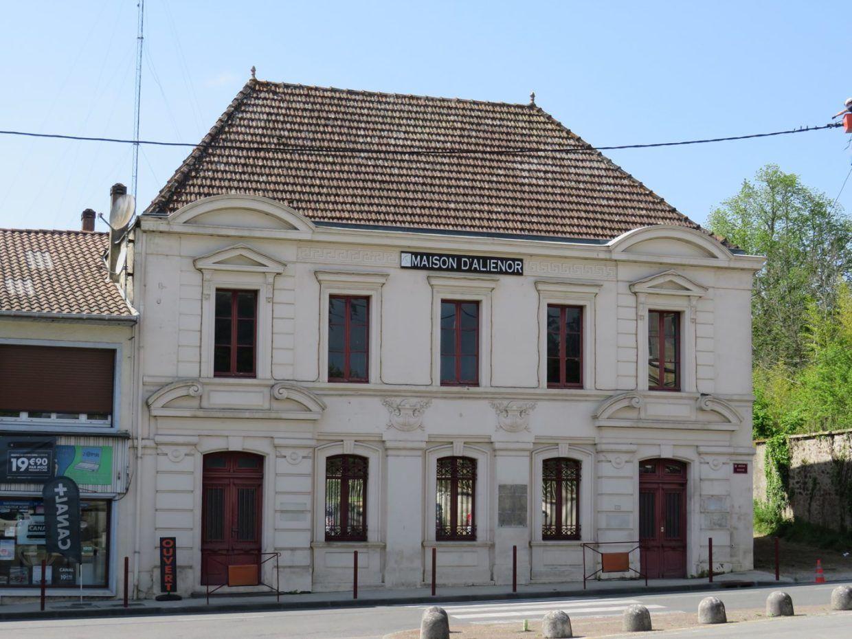 maison aliénor
