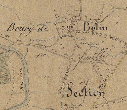 extrait plan napoléonien