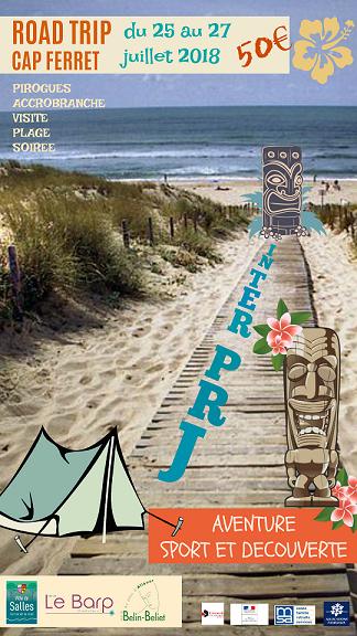 PRJ mini camp